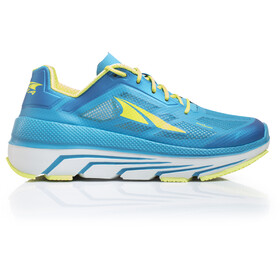 Altra Duo Road Running Shoes Women blue